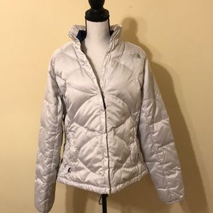 North Face down jacket. In great condition!❤️